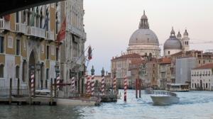 Venice,  Accademia Bridge