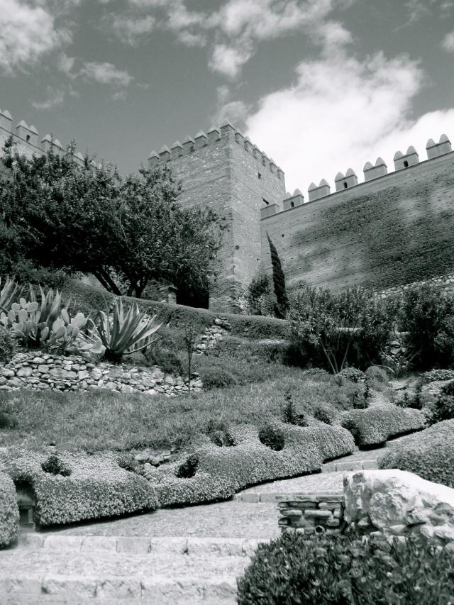 El Alcazba, Almeria, Spain