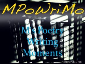 MPoWriMo Sticker Dynamic