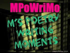 MPoWriMo Sticker Warning