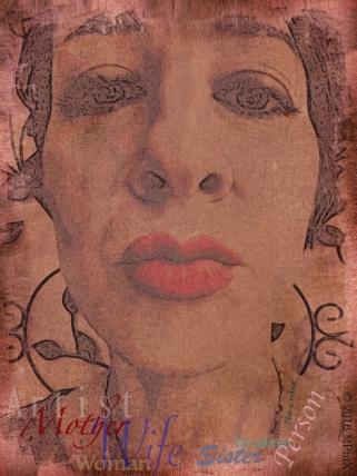 Kissing Flapper Selfie Poster 2_MPHIX