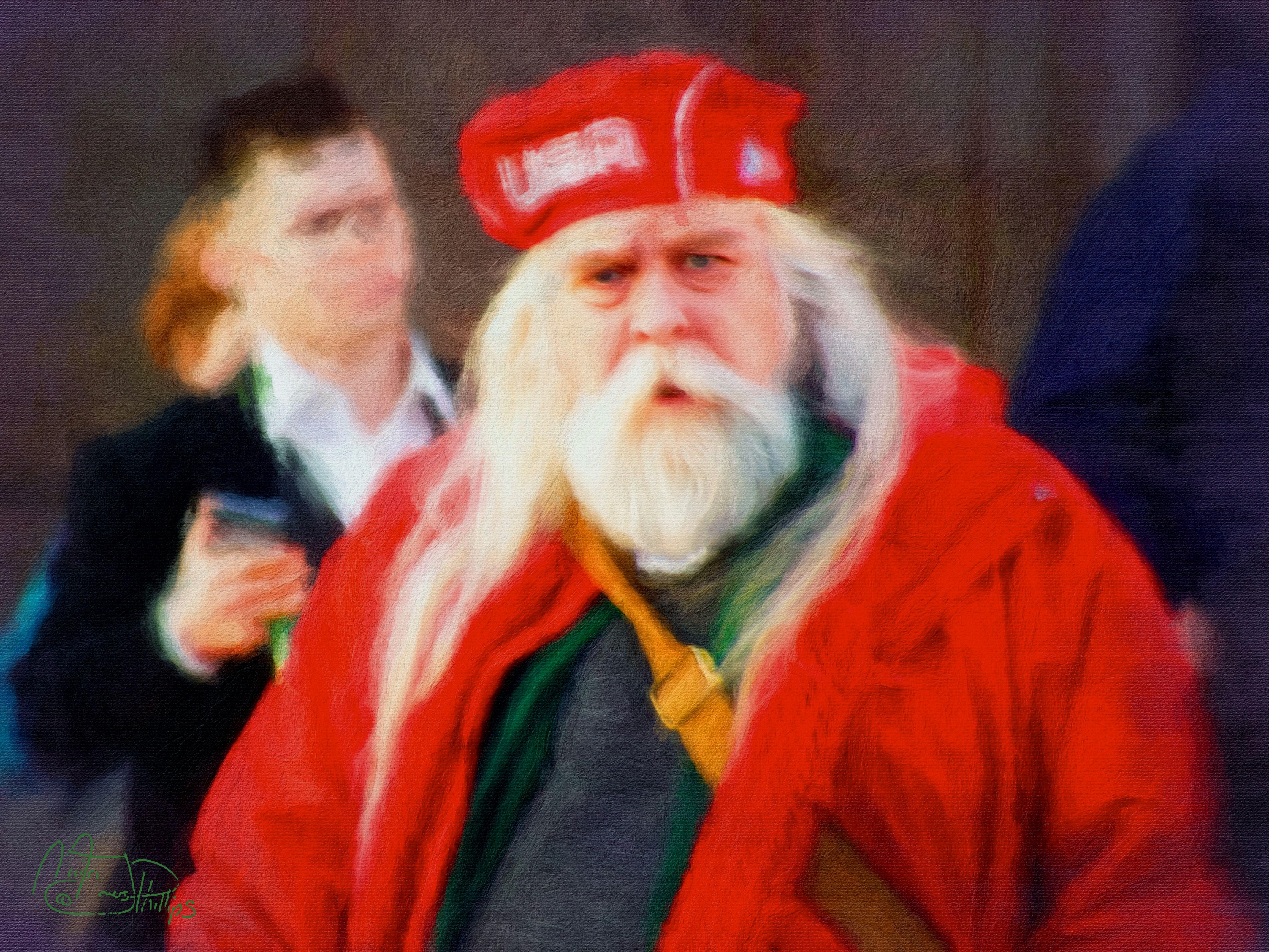 United Santa Association