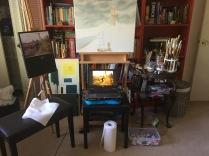 Studio Set-up