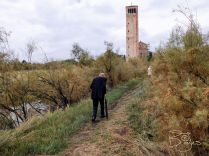 Torcello Man - IMG_6373 - Signed