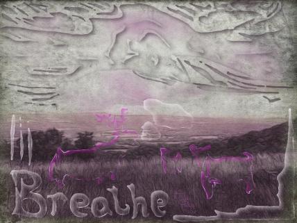 Breathe Please - Copyright 2018 Maria Jones-Phillips